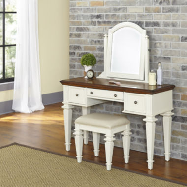 jcpenney.com | Bransford Vanity and Bench