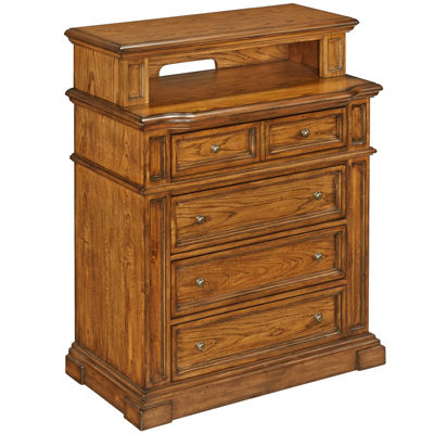 Lexington Media Chest