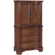 Rothwell Door Chest