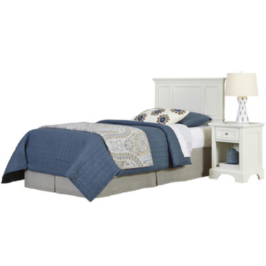 jcpenney.com | Walton Twin Headboard and Nightstand