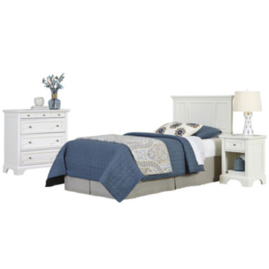 jcpenney.com | Walton Twin Headboard, Nightstand and Chest