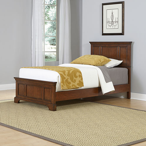 Newport Twin Bed