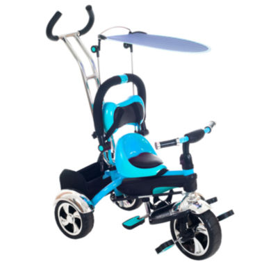 jcpenney.com | Lil' Rider 2-in-1 Convertible Smart Tricycle