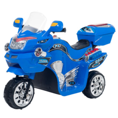 jcpenney.com | Lil' Rider 3-Wheel Battery-Powered Ride-On FX Sport Bike