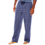IZOD® Woven Pajama Pants - Big & Tall