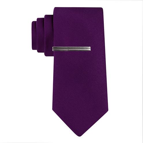 JFerrar Faille Solid Tie