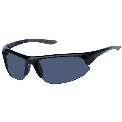 Claiborne Sport Wrap Sunglasses