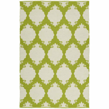 jcpenney.com | Kaleen Brisa Medallion Positive Rectangle Accent Rug