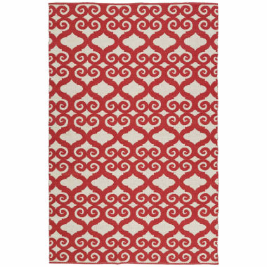jcpenney.com | Kaleen Brisa Scroll Positive Rectangle Rugs