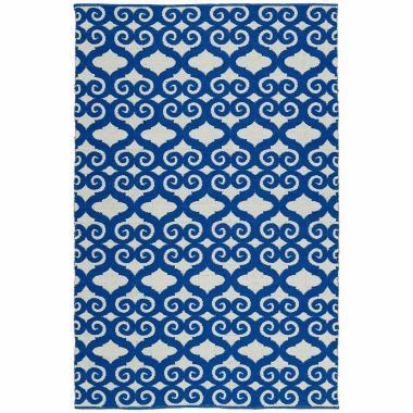 jcpenney.com | Kaleen Brisa Scroll Positive Rectangle Accent Rug