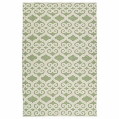 jcpenney.com | Kaleen Brisa Scroll Negative Rectangle Rugs