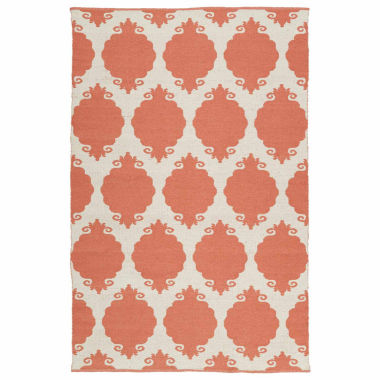jcpenney.com | Kaleen Brisa Medallion Negative Rectangle Accent Rug
