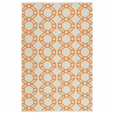 jcpenney.com | Kaleen Brisa Rings Negative Rectangular Rugs