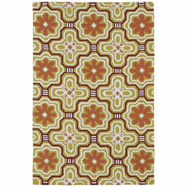 jcpenney.com | Kaleen Matira Tiles Hand Tufted Rectangle Rugs