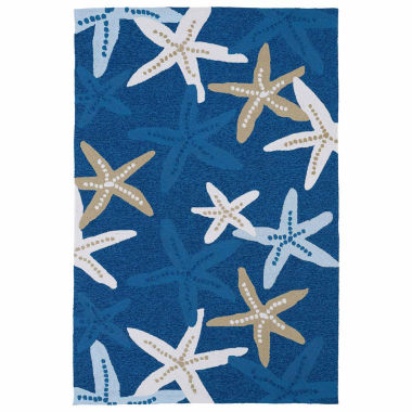 jcpenney.com | Kaleen Matira Lobster Hand Tufted Rectangular Rugs