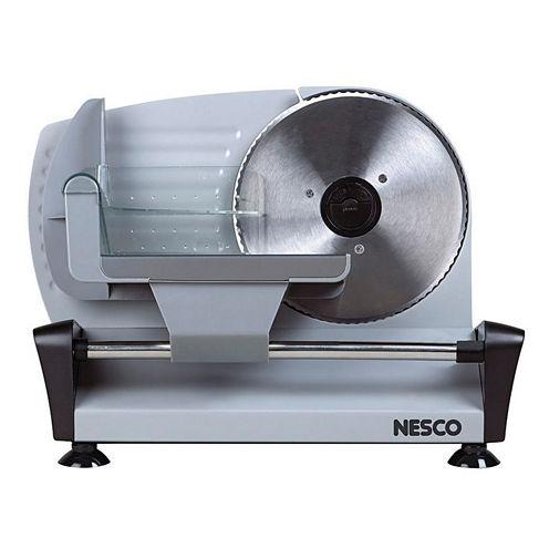 Nesco FS-002 150-Watt Food Slicer