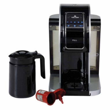 jcpenney.com | Touch T526S Single Brew Coffee Brewer