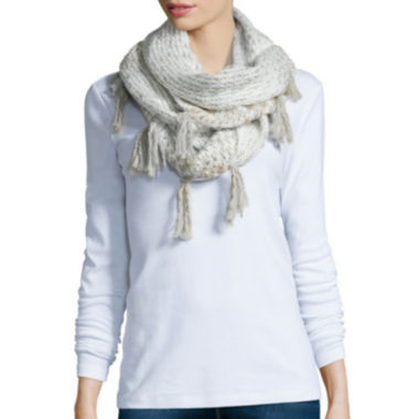 jcpenney.com | Mixit™ Chill Vibes Loop Scarf