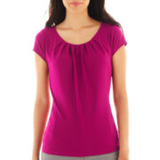 Worthington® Essential Tee - Petite