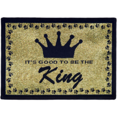 jcpenney.com | PB Paws by Park B. Smith® King Tapestry Pet Mat