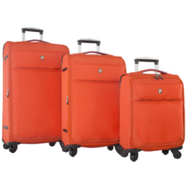 jcpenney.com | Heys® Argus Spinner Upright Luggage Collection