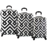 Heys® Deco Fashion Hardside Spinner Luggage Collection