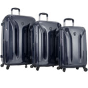 Heys® Astra Deep Space™ Hardside Spinner Luggage Collection