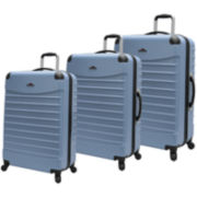 Pinnacle Hardside Spinner Luggage Collection