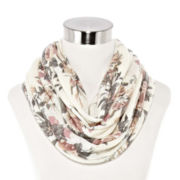 Mixit™ Cabbage Rose Scarf