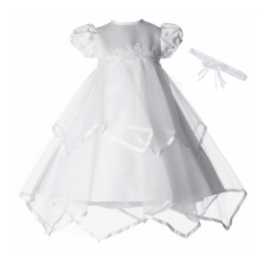 jcpenney.com | Keepsake® Christening Dress - Baby Girls newborn-12m