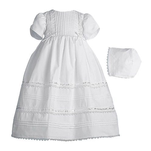 Keepsake® Christening Dress - Baby Girls newborn-12m