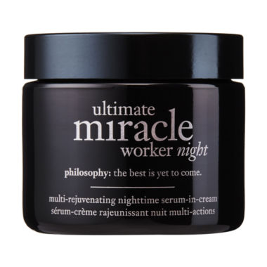 jcpenney.com | philosophy Ultimate Miracle Worker Night