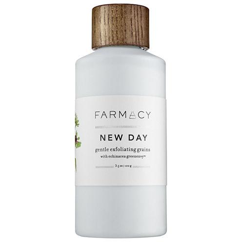 Farmacy New Day Gentle Exfoliating Grains