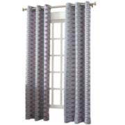 Sun Zero™ Jayda Room-Darkening Grommet-Top Curtain Panel