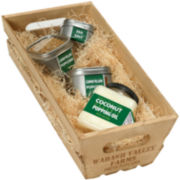 Wabash Valley Farms™ Organic Popcorn Gift Set