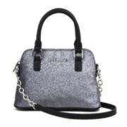 Liz Claiborne® Mini Maggie Crossbody Bag