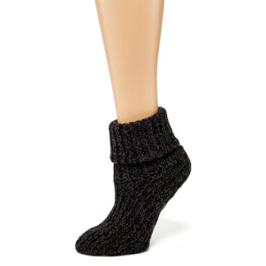 jcpenney.com | Comfootable™ Womens Slipper Socks