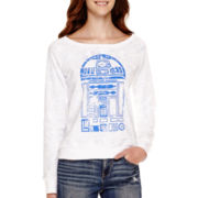 Long-Sleeve Star Wars® Reversible Pullover Tunic