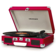 Crosley Cruiser Portable Turntable - Exclusive Colors