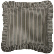 Williamburg Garden Images Euro Sham
