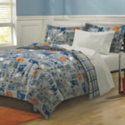 My Room X-Factor Complete Bedding Set with Sheets