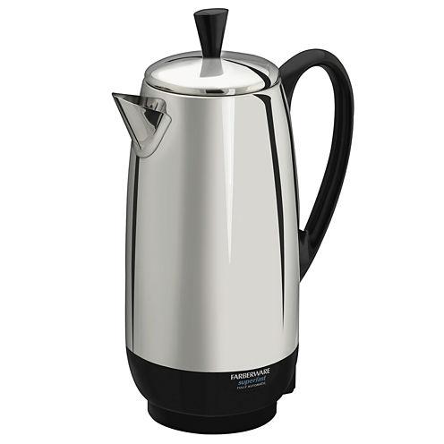 Farberware® 12-Cup Percolator