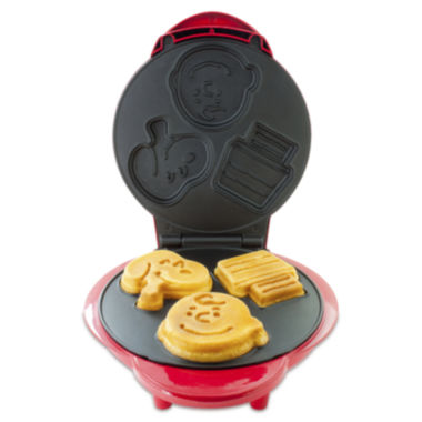 jcpenney.com | Peanuts Waffle Maker