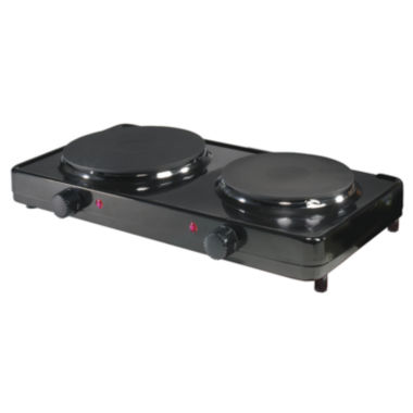 jcpenney.com | Aroma AHP-312 Double Burner Hot Plate