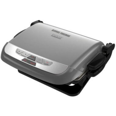 jcpenney.com | George Foreman® 5-Serving Evolve Grill