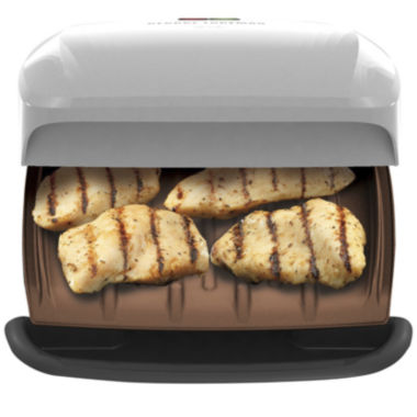 jcpenney.com | George Foreman® 4-Serving Grill