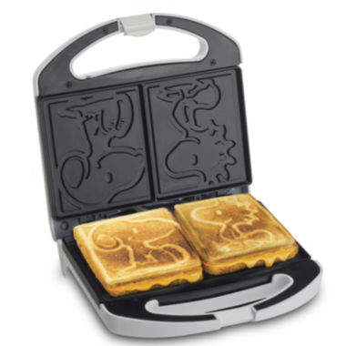jcpenney.com | Peanuts Grilled Cheese Sandwich Maker