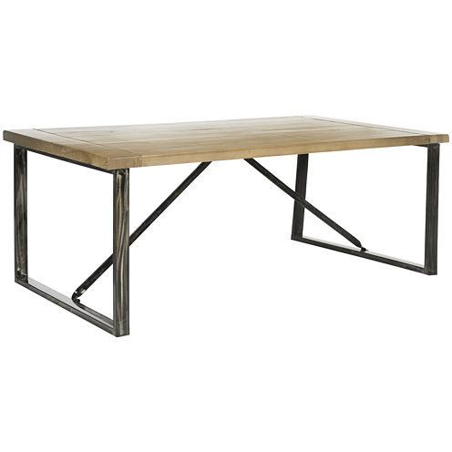 Banfield Coffee Table