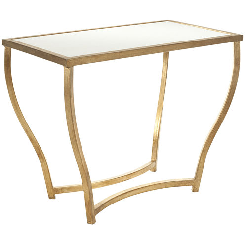 Mirage Accent Table