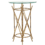 Hilo Accent Table